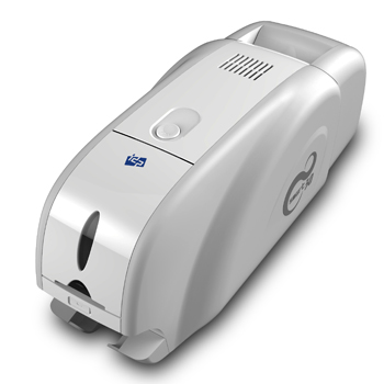 SMART-30D Dule-Sided Thermal ID Card Printer