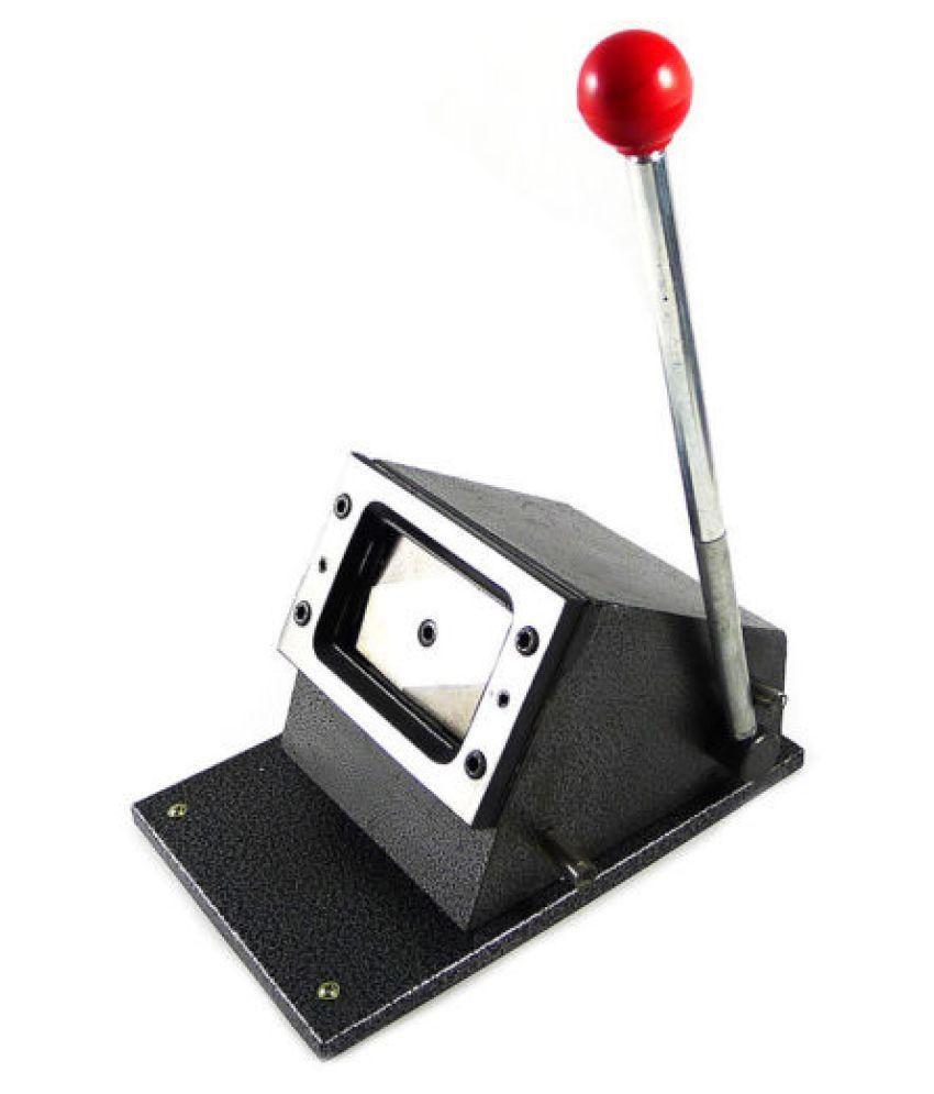 DDS PVC & ID CARD CUTTER MACHINE