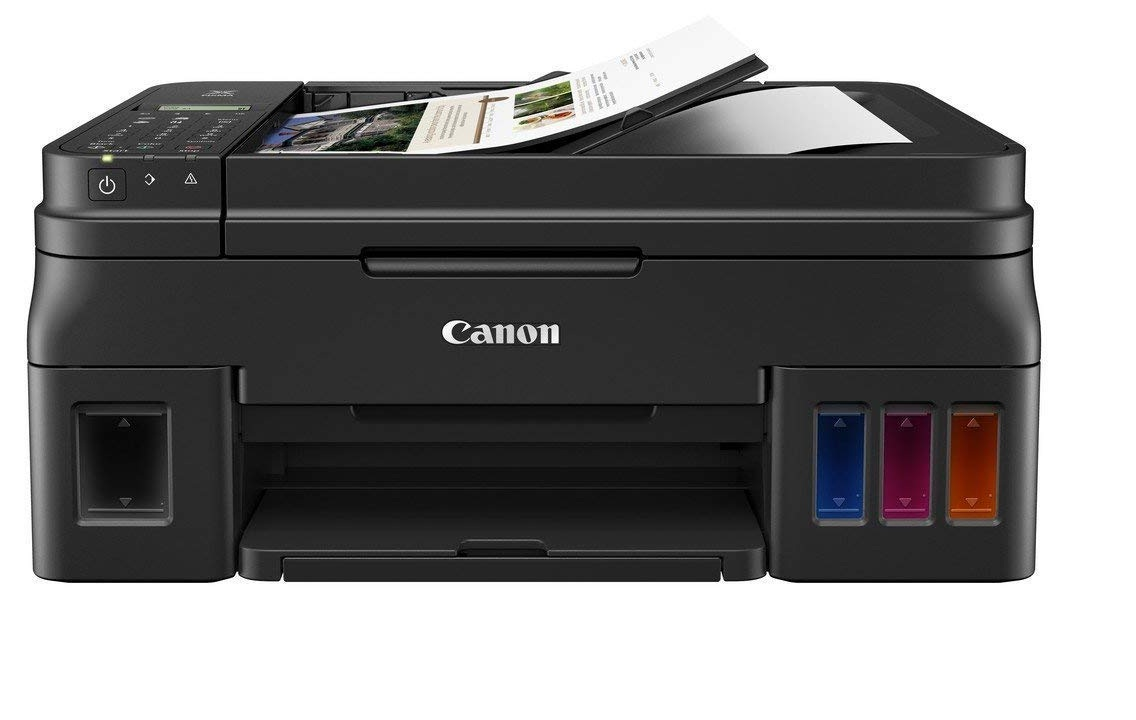 Canon Pixma G4010 All-in-One Wireless Ink Tank Colour Printer